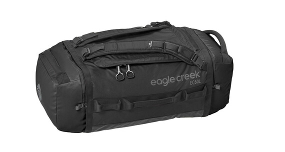 Eagle Creek Cargo Hauler Duffel 60L black